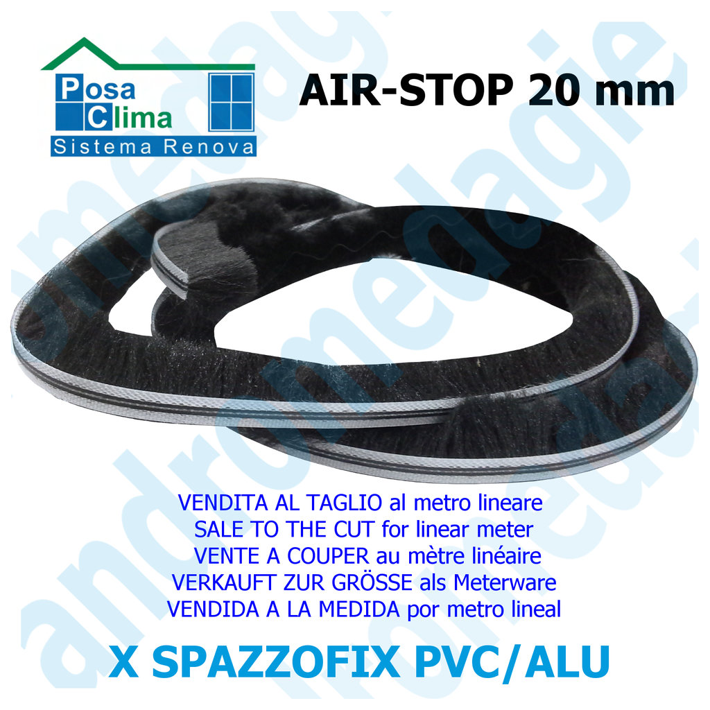 AIR-STOP 20MM CUT TO SIZE